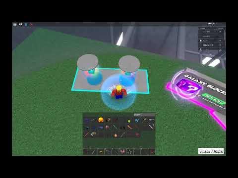 HOW TO GET GLITCH BLOCK!!! Roblox Lucky Block Battlegrounds!