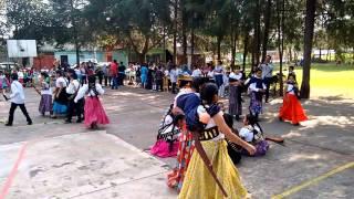 Baile Adelitas Huecorio, Mich. Noviembre 2015 (2)