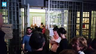 В Каталонии идет голосование на референдуме о независимости