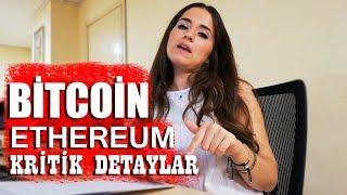 Bitcoin toparlanma sürecine girecek mi? Bitcoin ve Ethereum