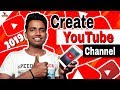 How to Create YouTube Channel in android phone and Earn money 😃😊🤗
