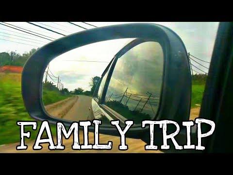Roadtrip From Miri, Sarawak To Brunei To Kota Kinabalu, Sabah