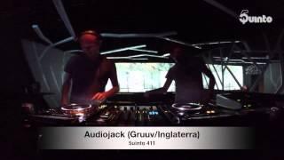 Audiojack @ 5uinto 411