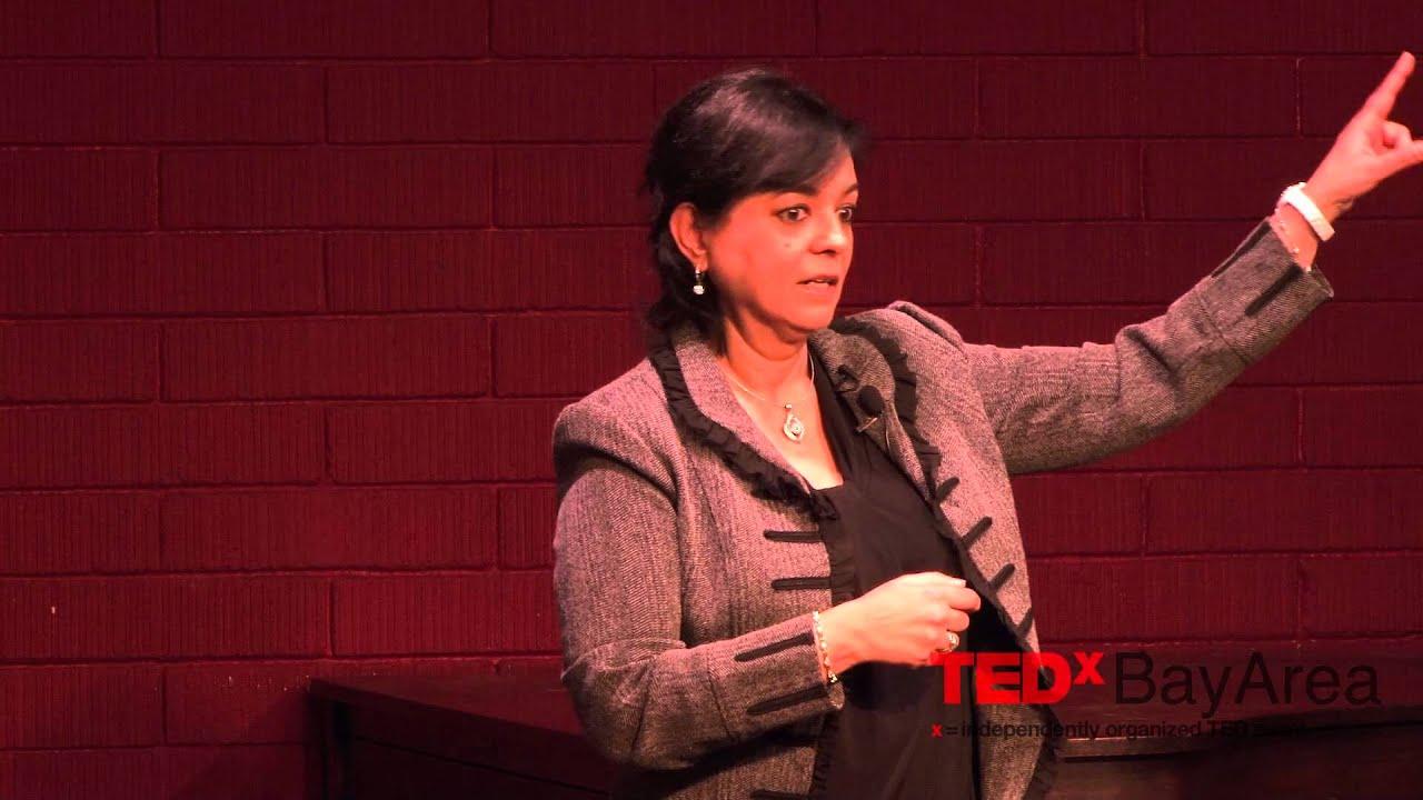Dying To Be Me Anita Moorjani At Tedxbayarea - Youtube-1532