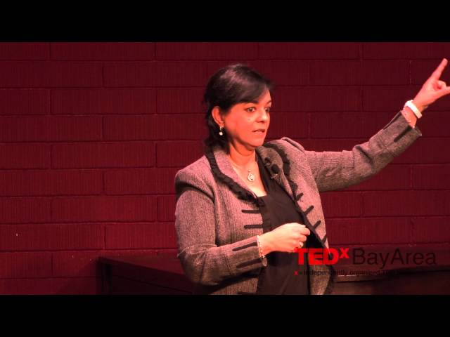 Dying to be me! Anita Moorjani at TEDxBayArea Travel Video