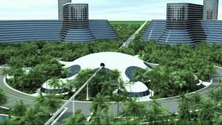 The Venus Project - Concevoir le futur