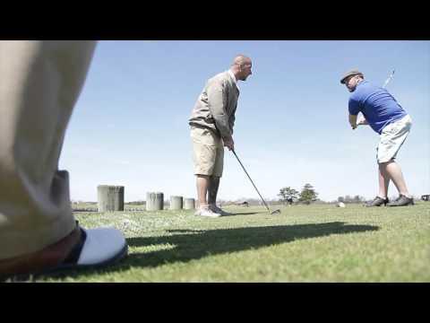 Breakfast Ball Golf - Bay Park Golf Course, East Rockaway NY