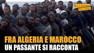 ضرب وسرقة واغتصاب.. معاناة المسافرين اليومية بين الحدود الجزائرية المغربية