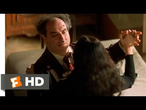 Malèna (6/10) Movie CLIP - The Lawyer's Fee (2000) HD