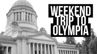 Things to Do in Olympia - Weekend Trips from Seattle