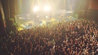 2018年2月12日渋谷TSUTAYA O-EASTワンマンを収録した会場限定LIVE DVD ...