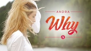 Andra - Why (Official Video) - Stafaband