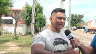População reinvidica nova estrada que liga Flores, Arraial, São Raimundo a Limoeiro do Norte