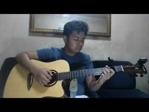 Your Song - Parokya ni Edgar (Fingerstyle Guitar Cover)