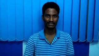 Jai Shankar (Oracle)