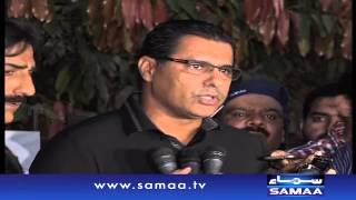 Waqar Younis steps down as head coach