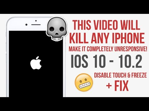 People Are Freaking Out About This iPhone-Killing Video