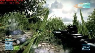 Battlefield 3 MAXED ULTRA Settings 1080p GTX 580 SLI