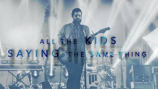 Manchester Orchestra The Alien With Lyrics