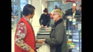 Was guckst du - Ranjit - Supermarkt HD