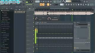 [Bass Boosted] K/DA - POP/STARS Instrumental