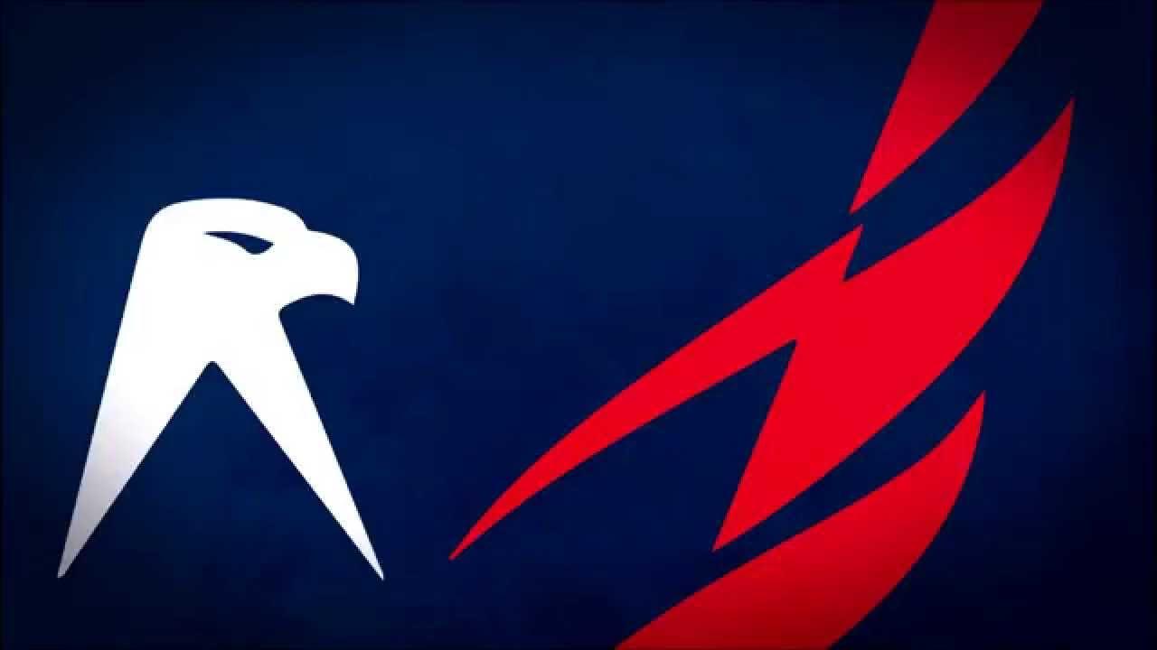 Washington Capitals 2016 Goal Horn {HQ} - YouTube