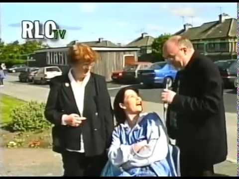 Radio Limerick One - RLO TV - Dr John Moloney Interview Clip