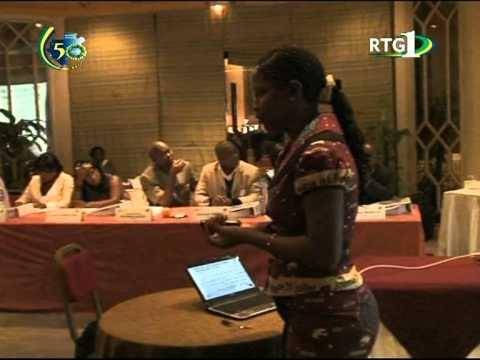Libreville July 2010