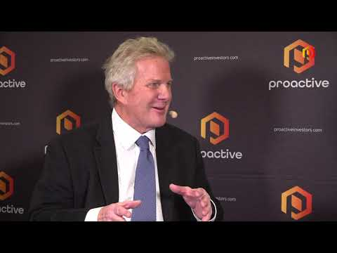 Corvus Gold looks to advance two interesting projects, North Bullfrog and Mother Lode