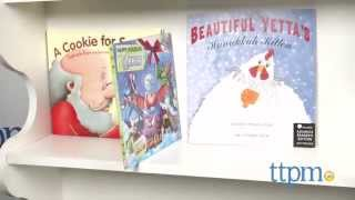 Mobile Bookcase Bunny From Ace Baby Furniture