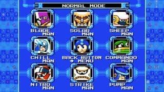 Rage Quit - Mega Man 10 | Rooster Teeth