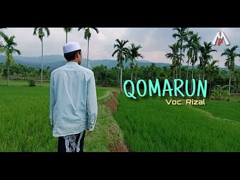 "cover-""qomarun""-voc.-rizal-ds-official-video-clip"