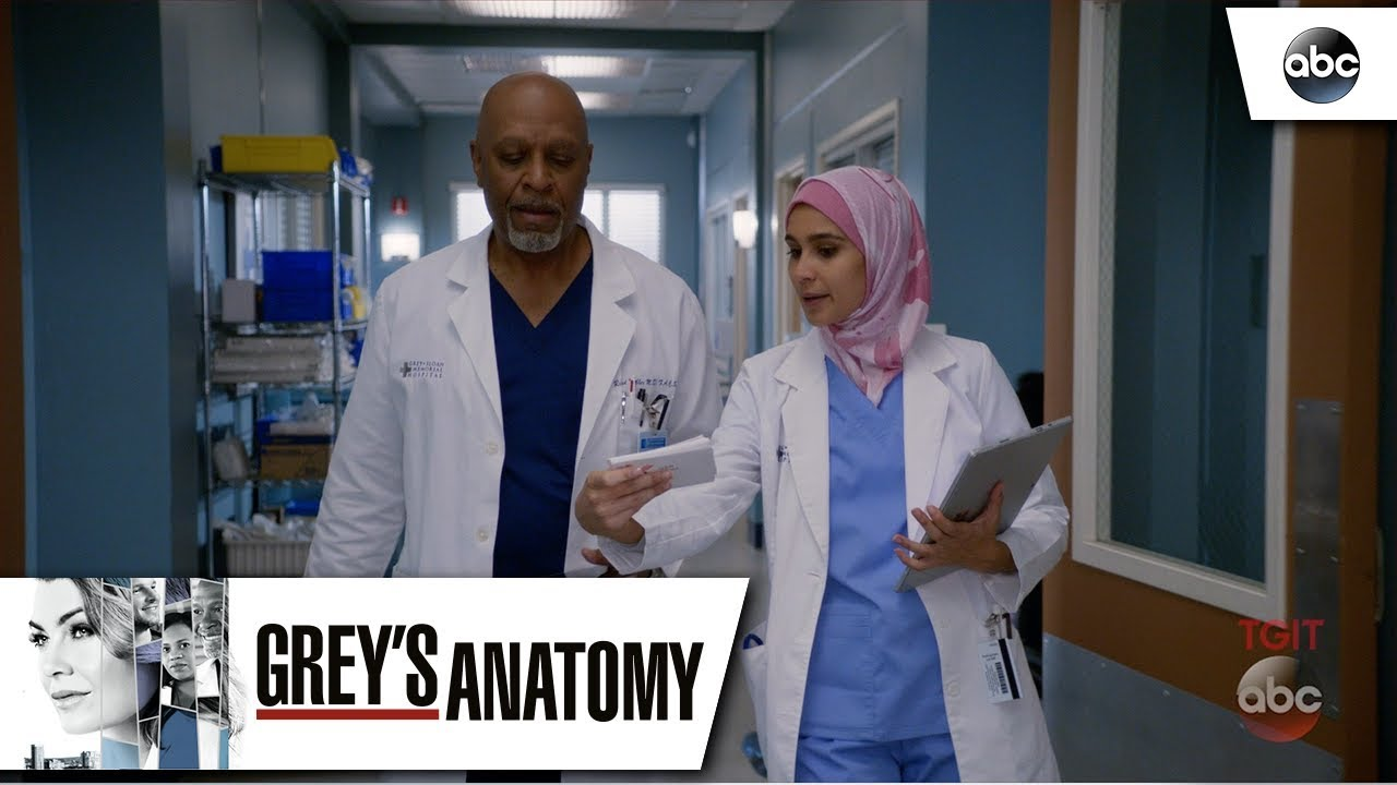 Grey\'s Anatomy: B-Team – Episode Four - YouTube