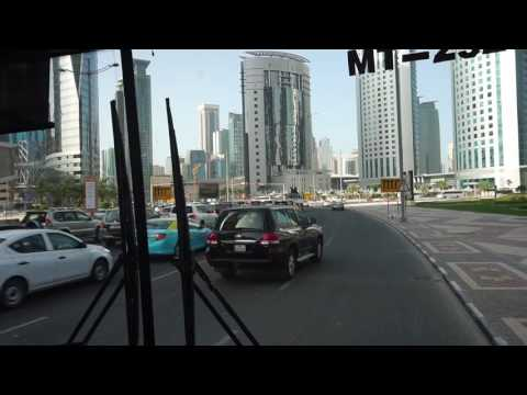 Doha Bus Tour Sightseeing 3