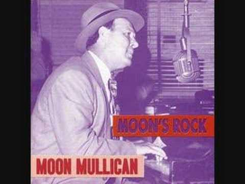Moon Mullican - (Don't Let Temptation) Turn You Around / All I Need Is You