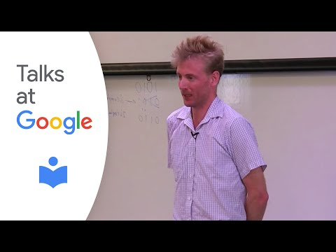 """Hugh Sinclair: """"Confessions of a Microfinance Heretic"""": Talks at Google"""