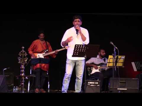 Yeshuve Nee Enikkai Ithrayere Snehamekan..by Biju George Live