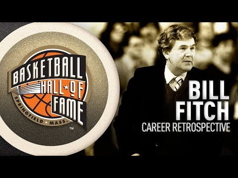 Bill Fitch   Hall of Fame Career Retrospective