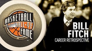 Bill Fitch | Hall of Fame Career Retrospective