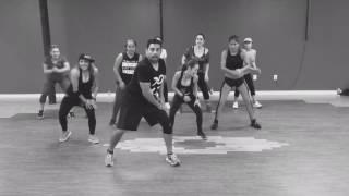 Shaky shaky ( basic Choreo) zumba Choreo