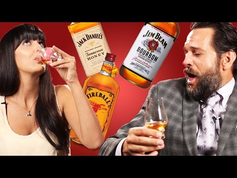 Thumbnail: Scotch Experts Review Cheap Whiskey