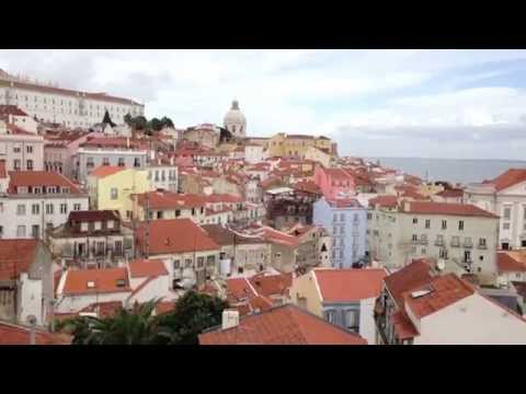 Romantic Lisbon, Portugal - Лиссабон, Поругалия