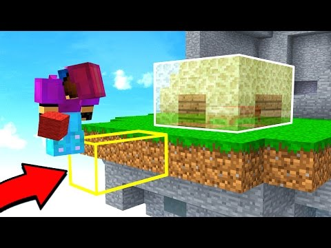 THIS MIGHT BE IMPOSSIBLE... Minecraft BED WARS