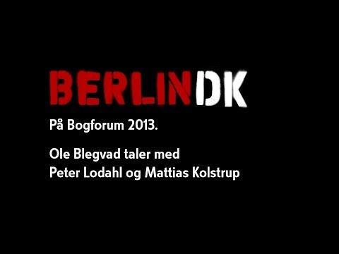 Berlindk Bogmesse