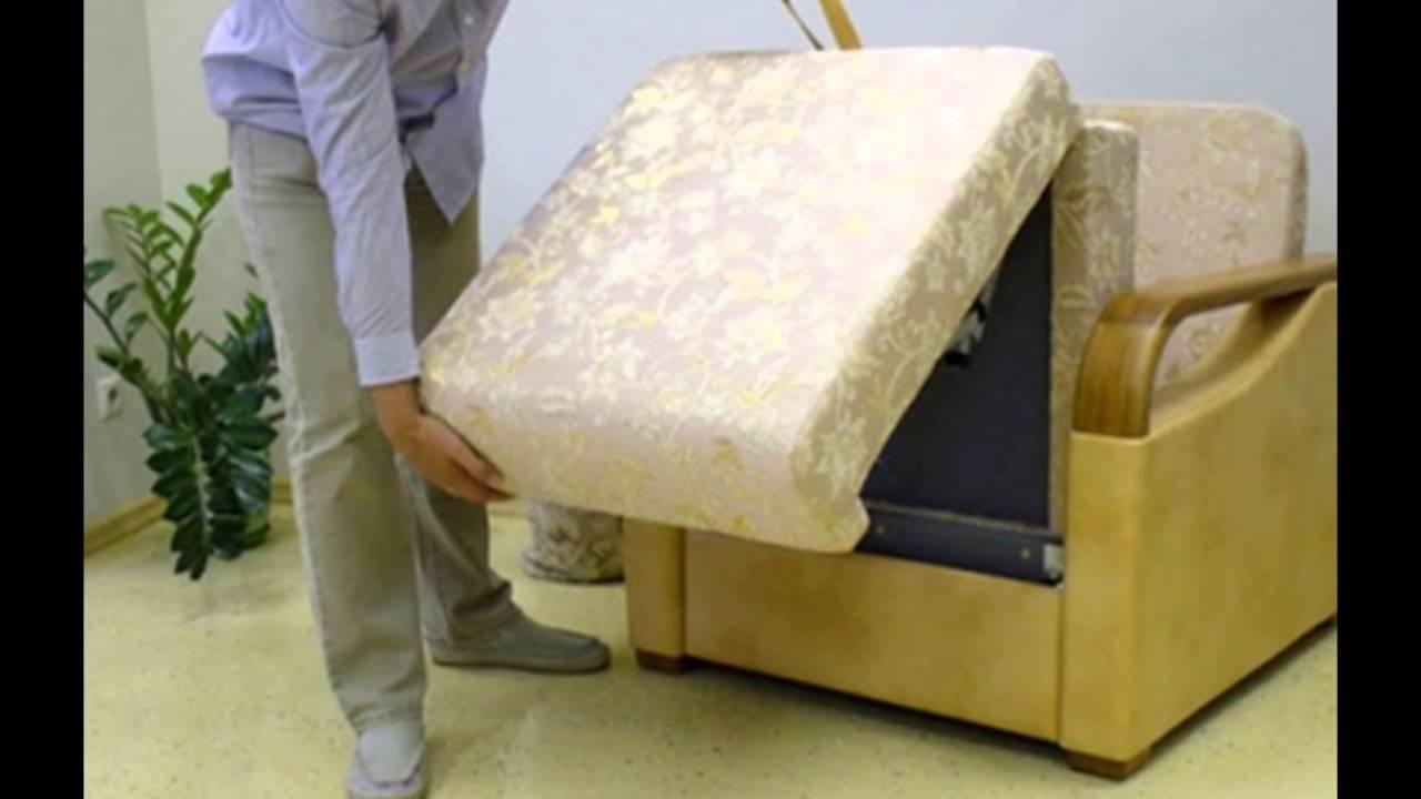 Кресла-кровати занимают свое отдельное место у покупателей мягкой мебели. Они комфортные и удобные в использование. С их системой трансформацией справится человек любого возраста. Мы поможем вам выбрать и купить кресло кровать недорого в москве. У нас предоставлен большой выбор.