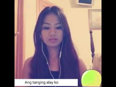 Jocelyn Cayters Ang tanging -alay ko