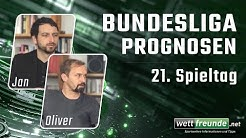 Wettfreunde Bundesliga