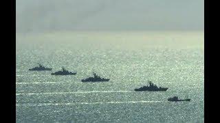 Biển Đông khủng hoảng lần 2: Đối đầu tại bãi Tư Chính được TQ cố tình cho leo thang như thế nào?