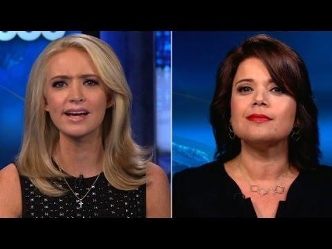 CNN commentators clash over Trump, racism