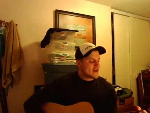 She's My kind Of Crazy by Emerson Drive (Cover)